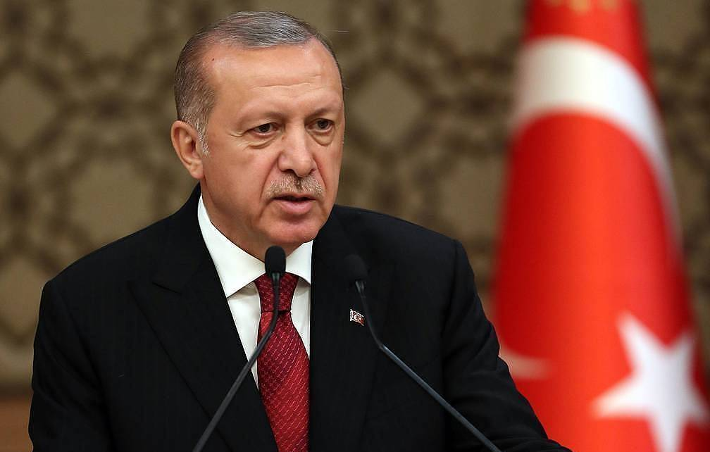 S-400 aims to contribute to peace, Erdoğan says