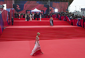 Moscow International Film Festival (archive)