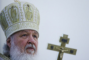 Patriarch Kirill of Moscow and All Russia
