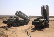 S-300 air defense systems