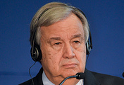 Secretary General of the United Nations (UN) Antonio Guterres