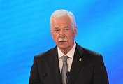Russian Envoy to the Contact Group for resolving the situation in eastern Ukraine Boris Gryzlov