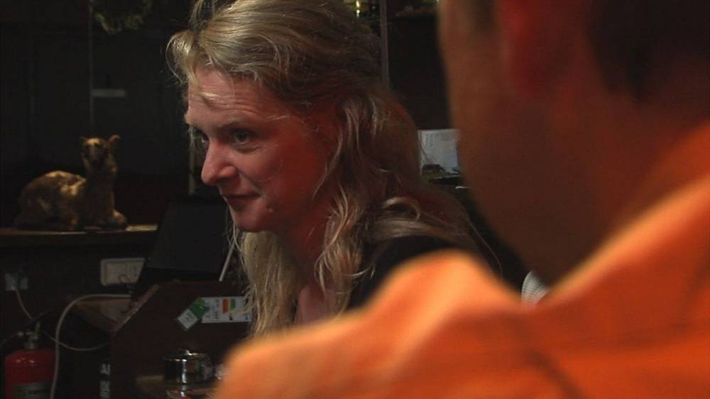 'Reporter' is the new film by Dutch director Thijs Gloger. His second feature 'Holland' (2009) was screened at the 31st MIFF in the section '8 ½ Films'. 'Bebop' (2010) participated in the competition 'Perspectives' at the 33rd MIFF