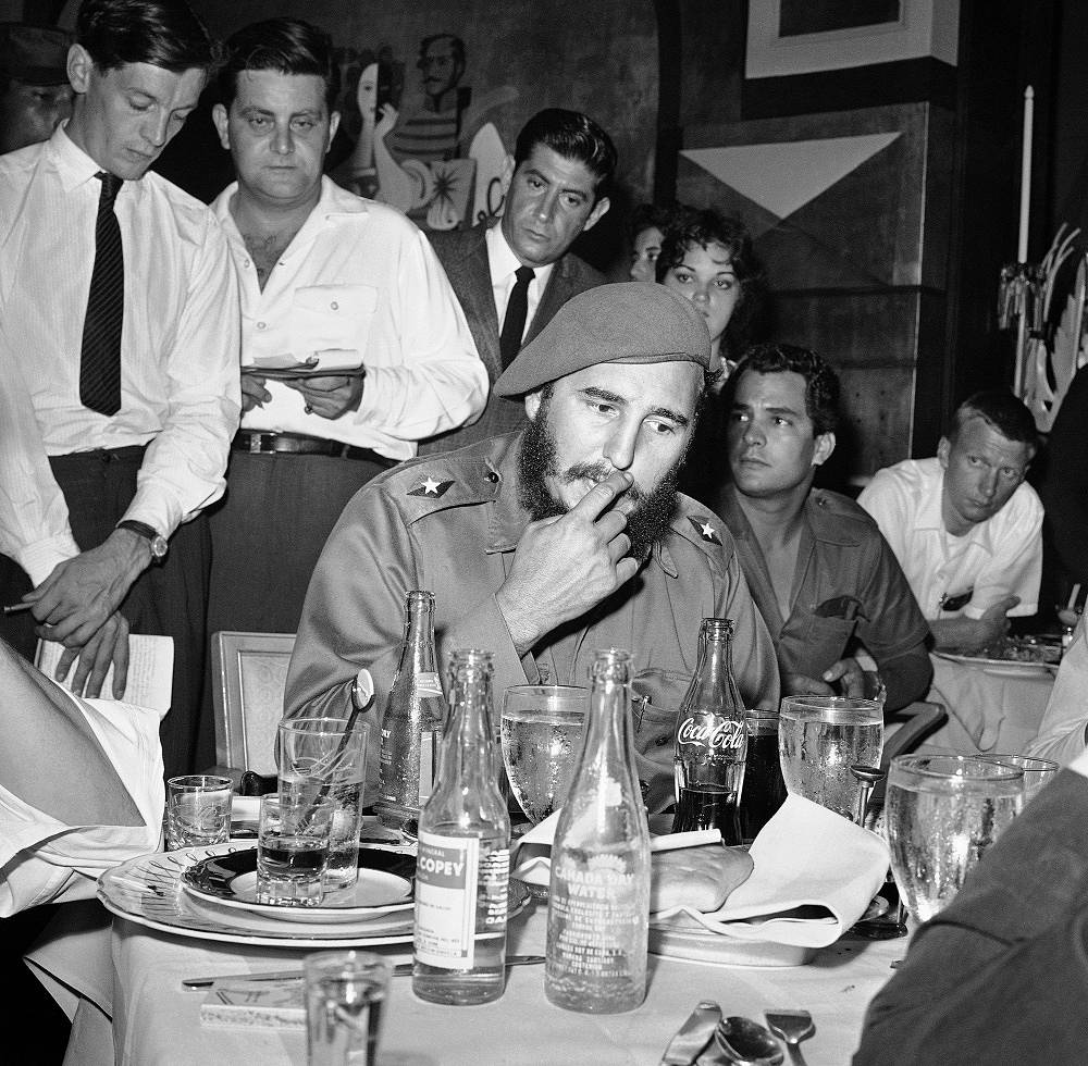 The leader of the Cuban revolution holds another peculiar record. According to his former security chief, the number of assassination schemes or actual attempts by the Central Intelligence Agency to kill Fidel Castro is 638