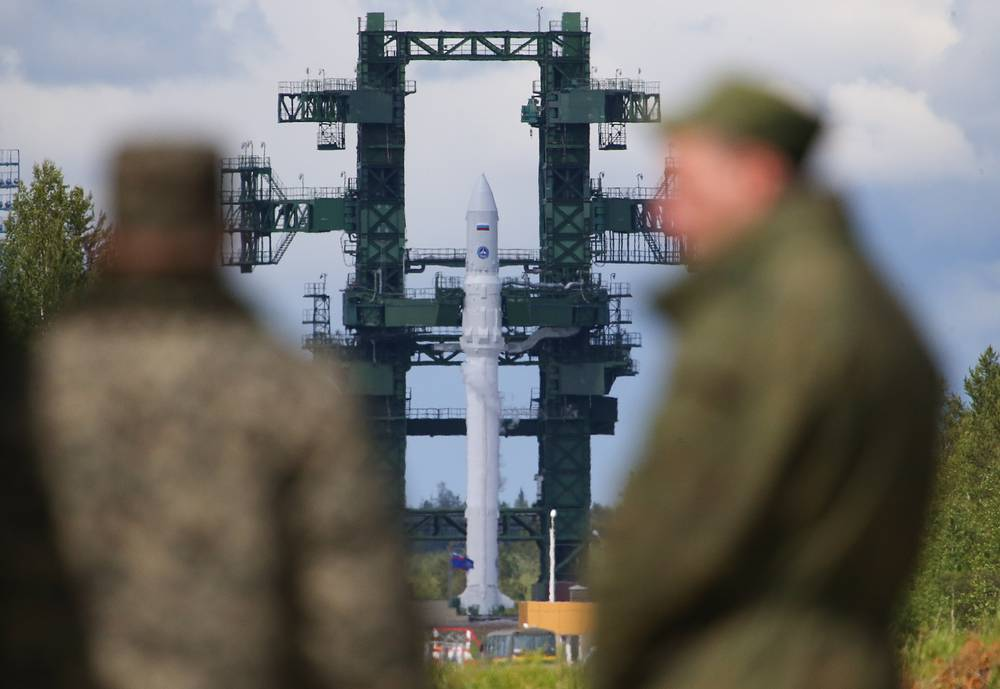 Various Angara rockets are developed - one light-class, three medium-class and five heavy-class space vehicles. The light-class model was tested on June 27, 2014. After tests, Russia plans to launch space vehicles of all types from its territory and ensure independent guaranteed access to space