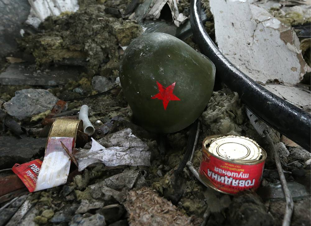 More than 6,000 people have been killed in the conflict in the east of Ukraine since last April, according to the United Nations