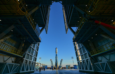 Russian Soyuz carrier rockets to orbit 40 foreign satellites in 2019