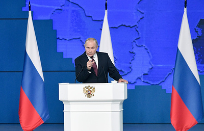 Putin cautions if threatened, Russia could target US missiles 'hosts' and America as well