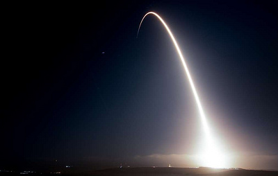 Pentagon: US starts work on missiles prohibited by INF Treaty