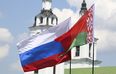 Belarus, Russia plan to establish common industry markets by 2021 – minister