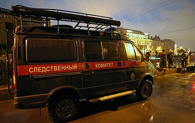 St. Petersburg university lecturer confesses to murder – lawyer