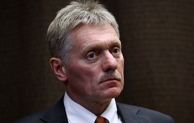 Kremlin: Some countries do not benefit from good relations between Russia and Ukraine