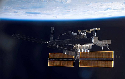 Two space tourists to blast off to ISS in late 2021 – Roscosmos