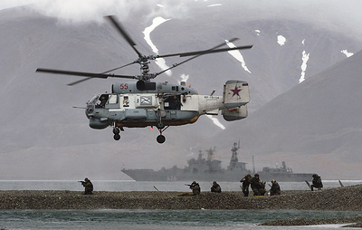 Press review: Will Minsk cross red line with Moscow and Russia, NATO face off over Arctic