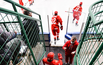 Russia to face Finland in semifinals of 2021 Ice Hockey U18 World Championship