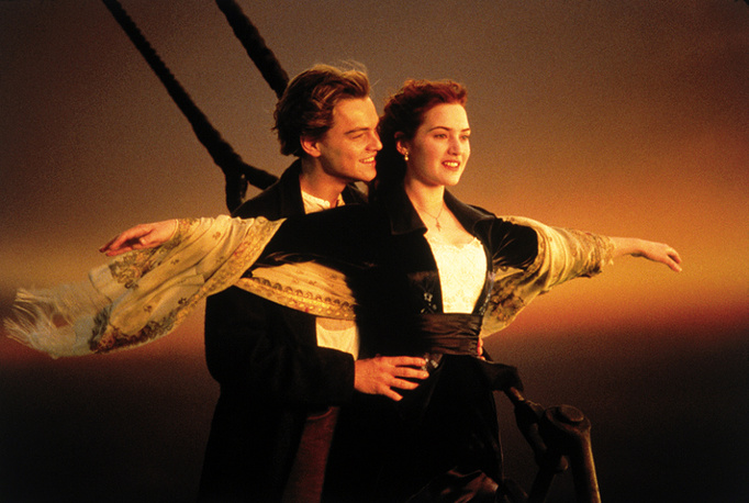 She was recognized and became widely known after her work in 'Sense and Sensibility' and 'Titanic'