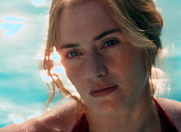 Photo: Kate Winslet, appearing in the movie 'Little Children'