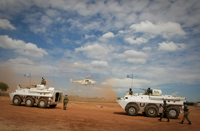 Mission in the Sudan. The Second Sudanese Civil War lasted for 22 years. Over two million people have died as result of famine and disease, caused by the conflict