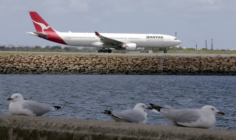 Qantas Airways which is the flag carrier of Australia is ranked 7th. The last deadly incident involving Qantas aircraft occurred in 1951