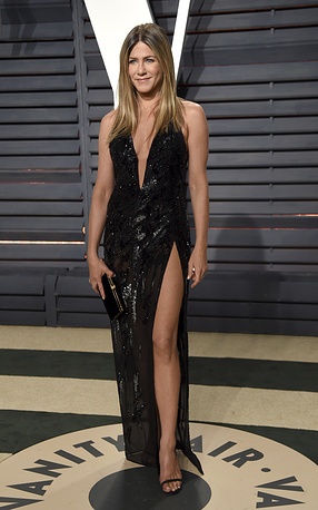 Jennifer Aniston — $25.5 million