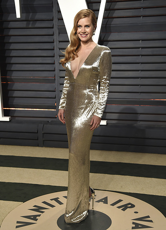 Amy Adams — $11.5 million