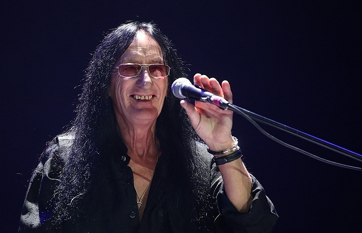 British Rocker Ken Hensley Says His New Album Will Be Titled Monsters And Machines Society Culture Tass
