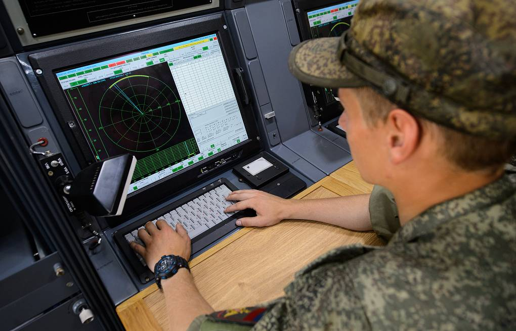 Russian electronic warfare specialists test new method of jamming