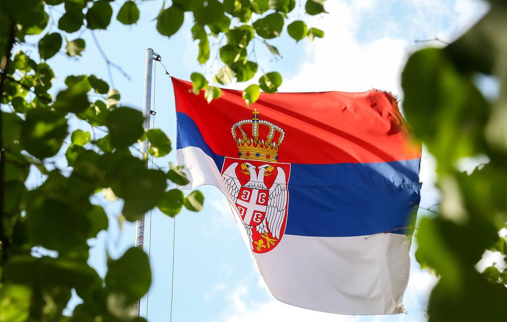 West plans to accuse Serbia of disrupting dialogue with