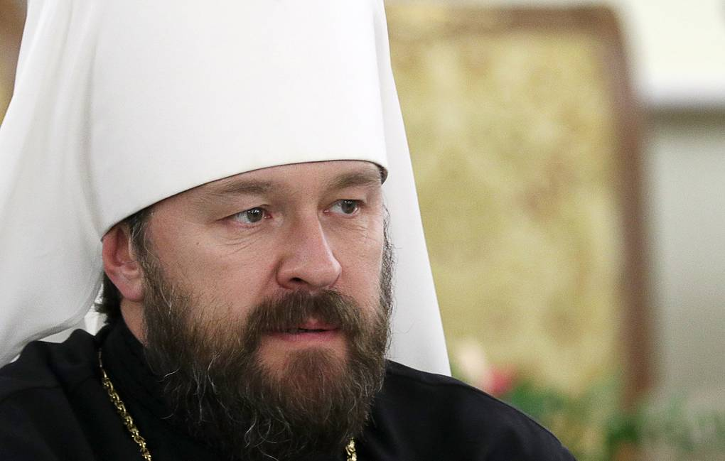 Recognizing Poroshenko-forged church to deepen rift in Orthodoxy, warns  bishop - Society & Culture - TASS