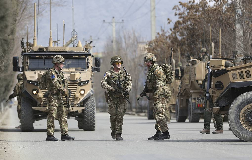 Press review: Impact of US-NATO Afghan pullout on Central Asia and Tokyo's  endless talks - Press Review - TASS