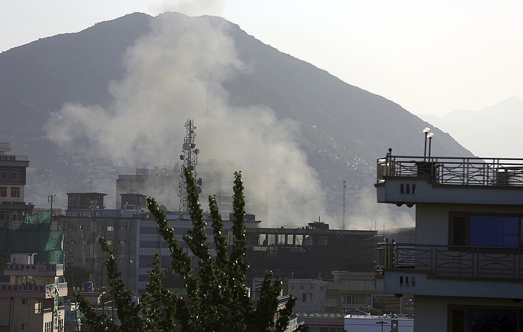 Taliban accepts Afghan authorities' proposal on temporary ceasefire - report