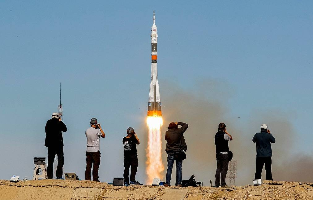 Russia to provide NASA with full information on Soyuz emergency landing, vows deputy PM - TASS