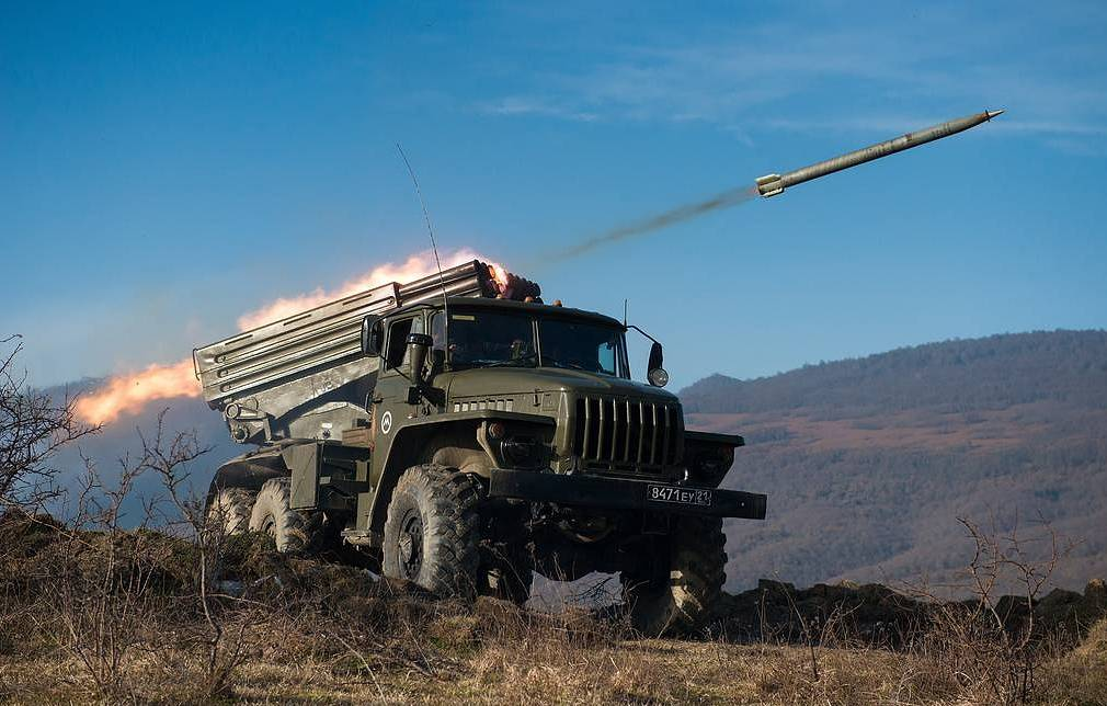 Russia studies possibility of creating electromagnetic missiles