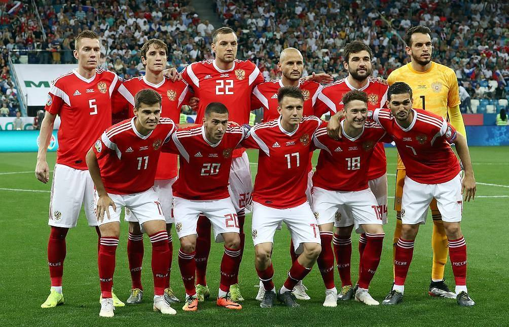 Russian team has great chances to qualify for Euro 2020 — FIFA official