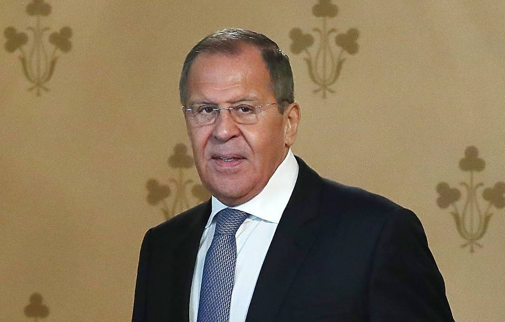 Russia won't view West's stance on Ukraine as obstacle for