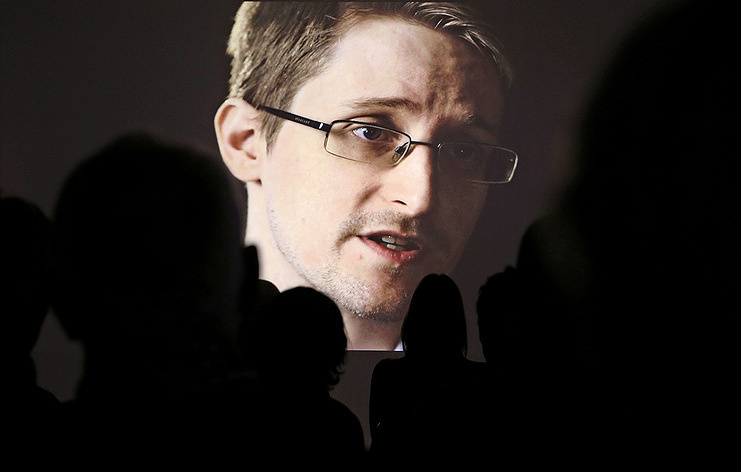 NSA whistleblower Snowden's book goes on sale in Germany