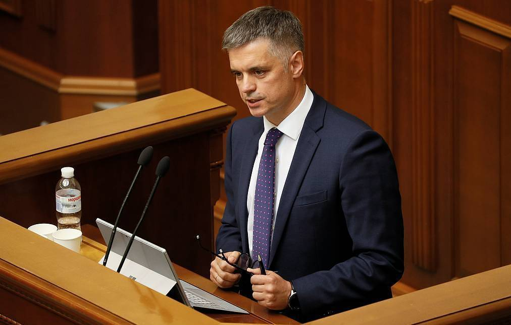 Ukraine's top diplomat admits anti-Russian sanctions becoming inconvenient for Europe