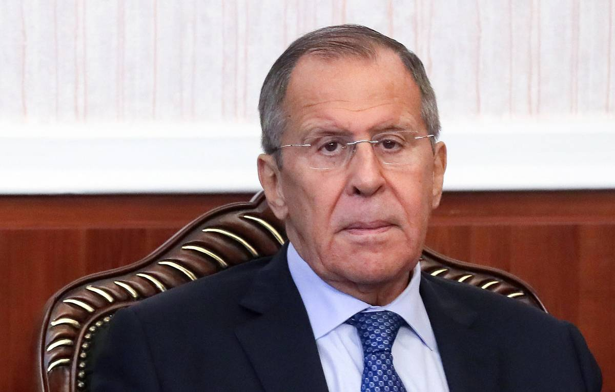 Tbilisi fails to appreciate Lavrov's meeting with Georgian top diplomat, says opposition