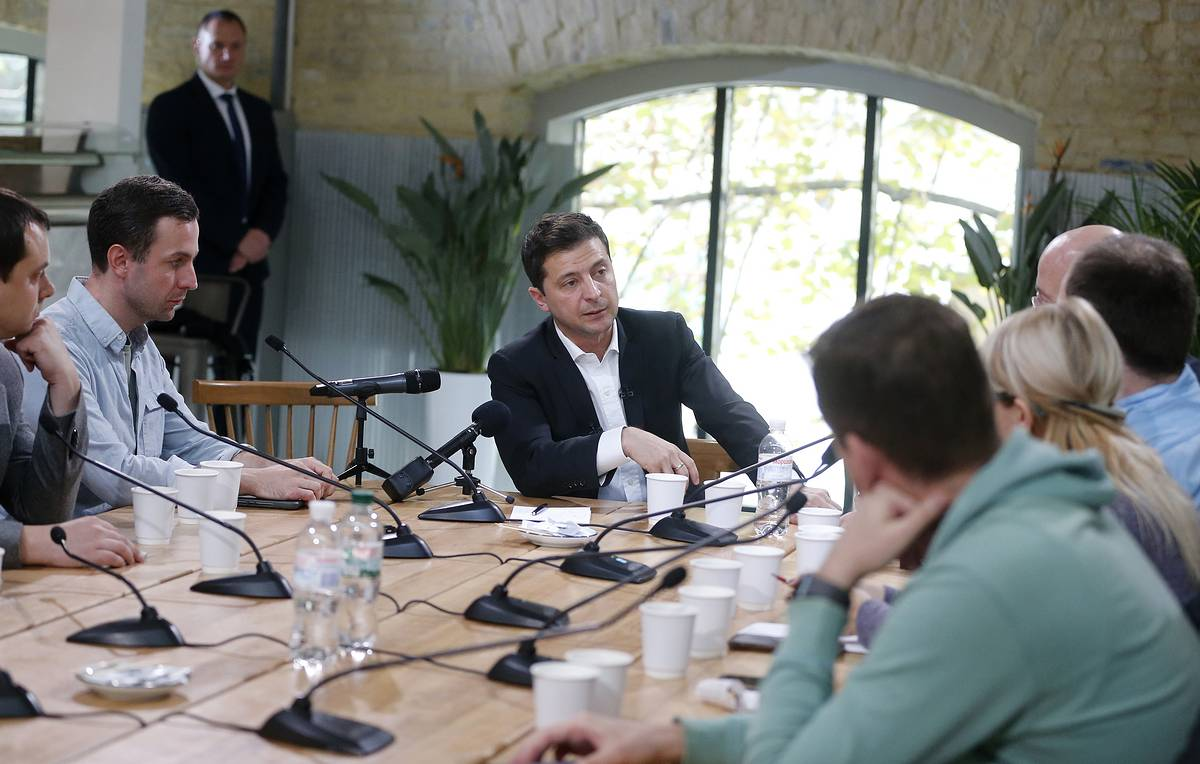 No clear answers given at Zelensky's marathon news conference, says expert