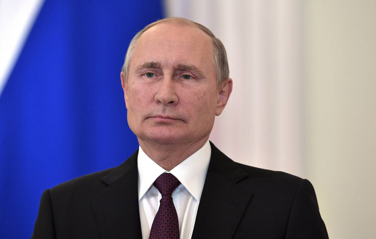 Putin says Iran should be committed to nuclear deal