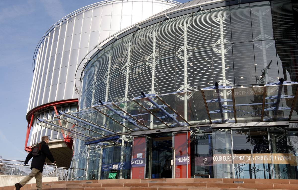 Russia pays $9.3 mln to citizens after ECHR decisions in 2019