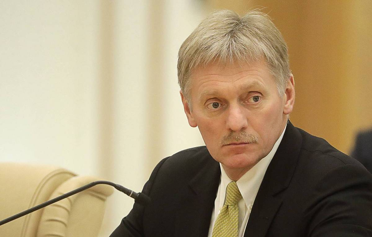 Kremlin: Putin's foreign policy based on Russian citizens' interests