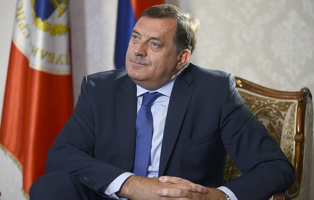 Russia remains only guarantor of international law in Balkans — Bosnian Serb leader