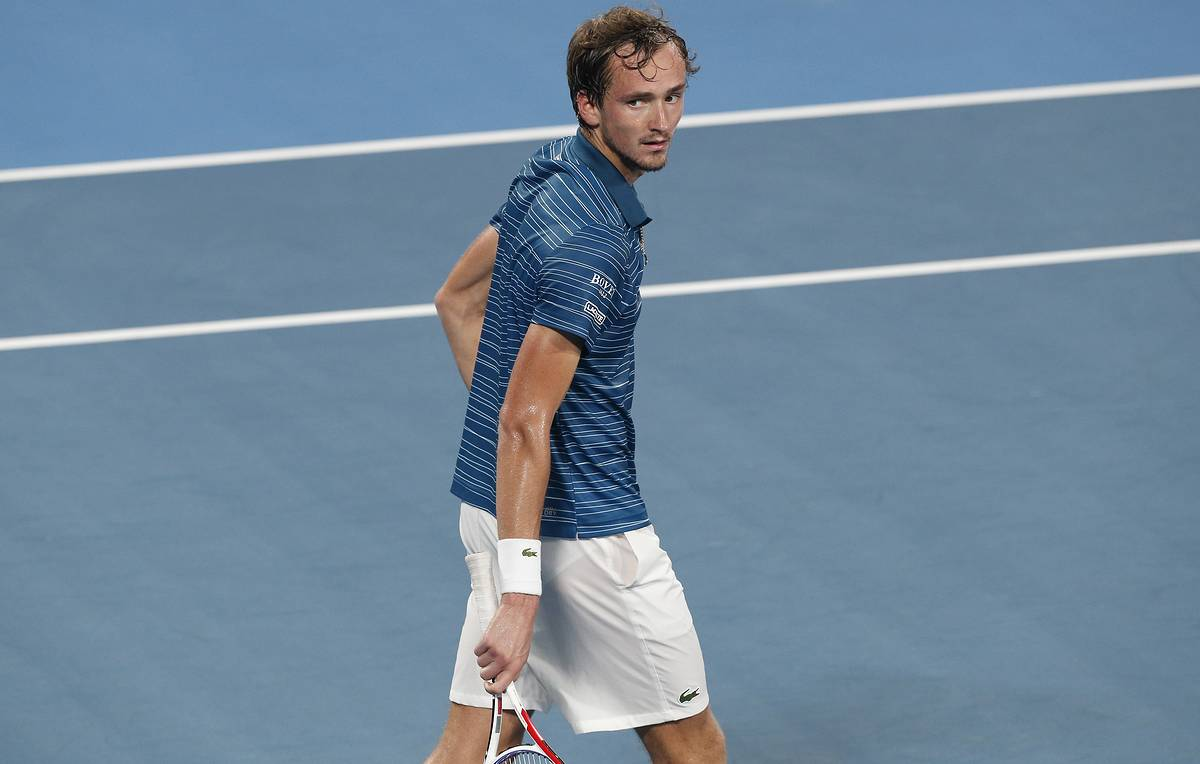 Three Russian Male Tennis Players Achieve Top 20 Ranking For First Time In 15 Years Sport Tass