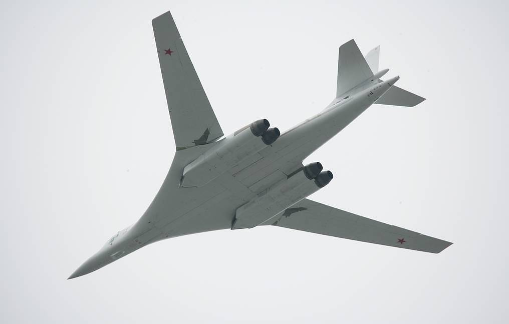Russian supersonic bombers set world record for longest non-stop flight – Aerospace Forces