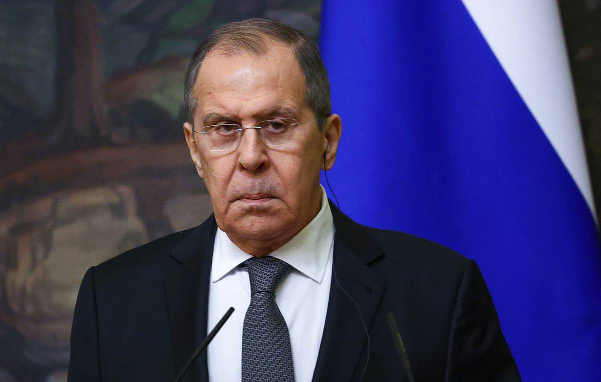Lavrov hopes launch of Middle East conference won't be delayed