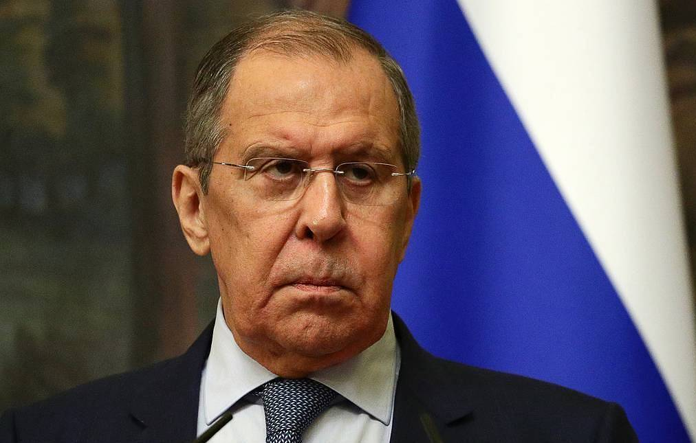 Photo of War on Russian mass media declared by West – Lavrov | TASS
