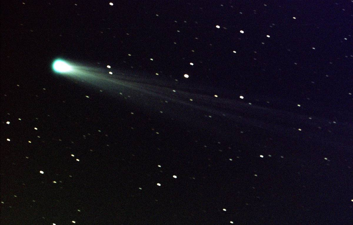 comet ison to hit earth - 1200×766