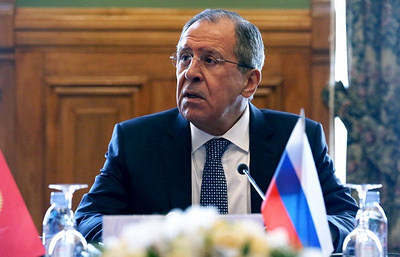 Moscow hopes for restoration of relations with US — Lavrov