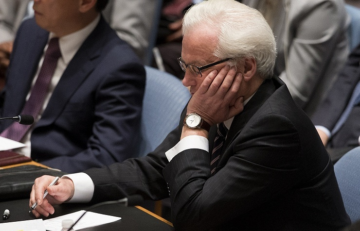 Vitaly Churkin